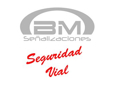BM Señalización - Quarter
