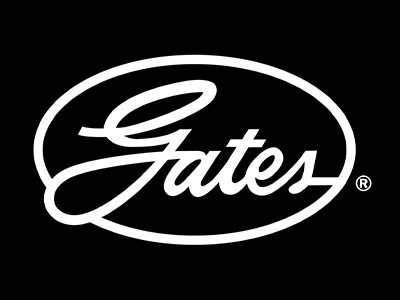 Gates - Estandar