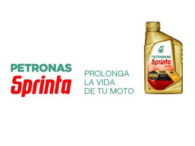 Petronas - Estandar