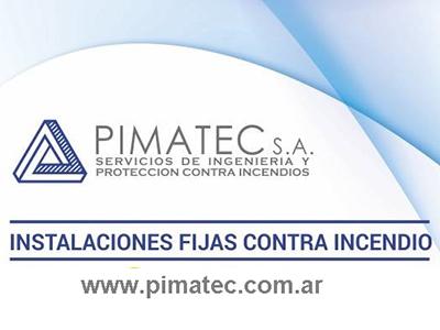 Pimatec - Quarter