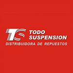 Todo Suspension - Quarter