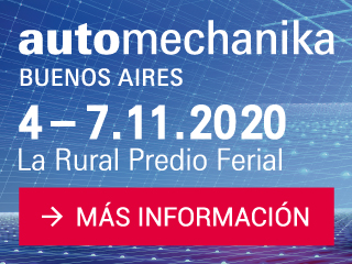 Automechanika - Estandar
